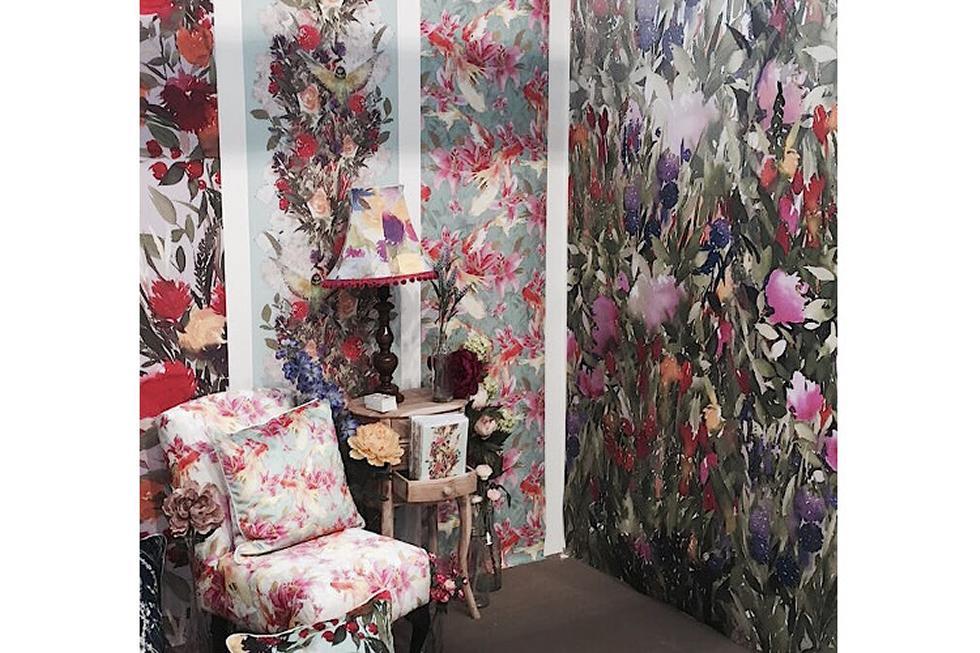 MA Textile Design Masters | Winchester School of Art